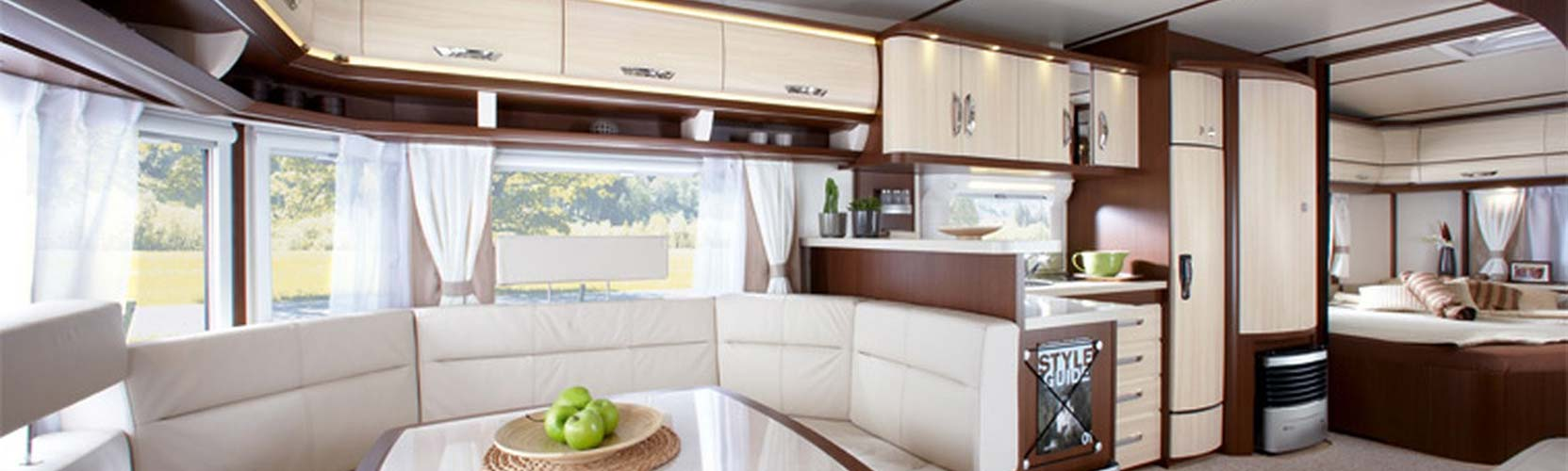 J & J Caravans and Motorhomes